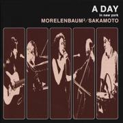 A Day in New York - Ryuichi Sakamoto - Ryuichi Sakamoto