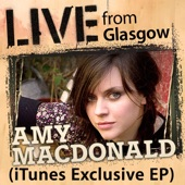 Live from Glasgow (iTunes Exclusive) - EP