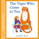 Judith Kerr - The Tiger Who Came to Tea (Unabridged)