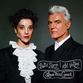 David Byrne - The Forest Awakes