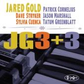 Jared Gold - Sermonette
