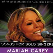 Hero (Originally Performed By Mariah Carey) [Karaoke Version]