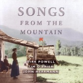Dirk Powell - Mountain Air / Washington's March / Bonaparte's Retreat (Medley)