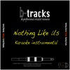 Nothing Like Us (Karaoke Instrumental) [In the Style of Justin Beiber] - Single