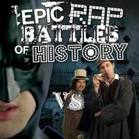 Epic Rap Battles of History - Batman vs Sherlock Holmes - Single