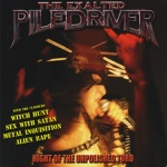Piledriver - Sex With Satan