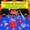 Pyotr Ilyich Tchaikovsky - Nutcracker Suite - Russian Dance