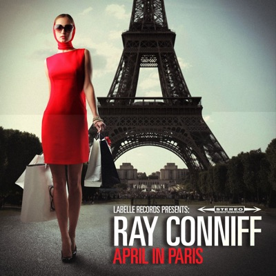 April in Paris - Ray Conniff