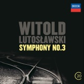 Berliner Philharmoniker;Witold Lutoslawski - Lutoslawski: Symphony No.3 - 4. Vivo - Poco meno mosso - Meno mosso -