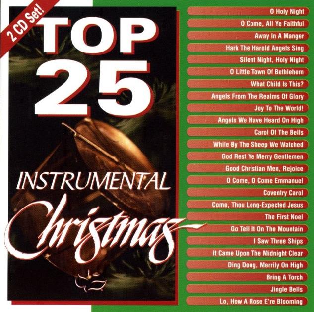 America's 25 Favorite Christmas Songs for Kids Album