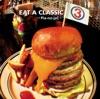EAT A CLASSIC 3 - EP ジャケット写真