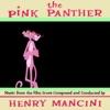 The Pink Panther ジャケット写真