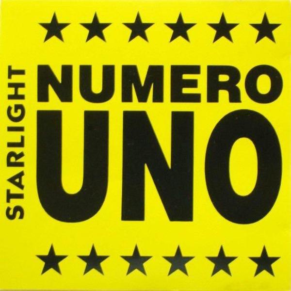 Starlight - Numero Uno