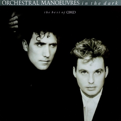The Best of OMD - Orchestral Manoeuvres In the Dark album