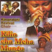 Kilio Cha Mcha Mungu