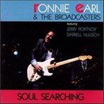 Ronnie Earl & The Broadcasters - I Don't Believe