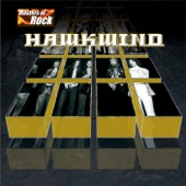 Hawkwind - Silver Machine (Live at the Roundhouse London) [1996 Remaster]