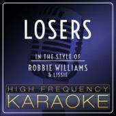 Losers (Instrumental Version)