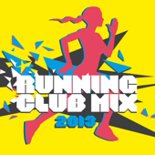 Running Club Mix 2013