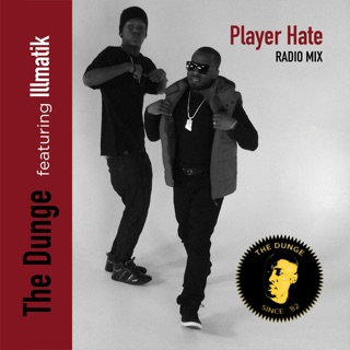 Hip Hop (Radio Mix) - Single by The Dunge on Apple Music