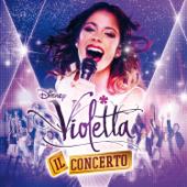 Violetta - Il concerto (Live)