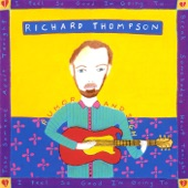 Richard Thompson - Keep Your Distance