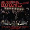 Los Auténticos Decadentes - No Me Importa el Dinero (feat. Julieta Venegas) [En Vivo] ilustración