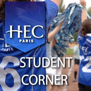 HEC Paris students realisations