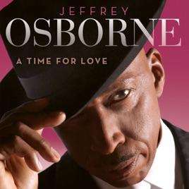 Night Stranger A Loved Jeffrey Osborne I Last
