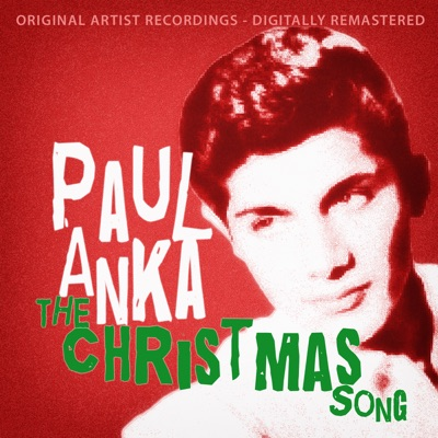 The Christmas Song - Paul Anka