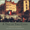 Charles Dickens - A Tale of Two Cities  artwork