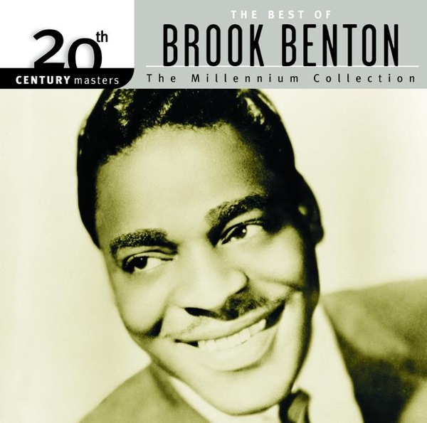 Brook Benton Dinah Washington - Baby You Got What It Takes