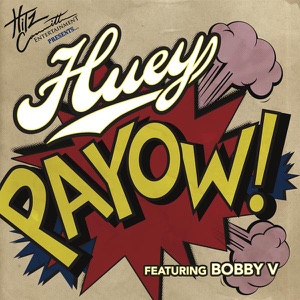 PaYOW! (feat. Bobby V) - Single Mp3 Download
