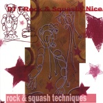 DJ T-Rock / Squashy Nice - Pretty Girl with a Crooked Smile