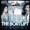 The Boatlift, Pitbull