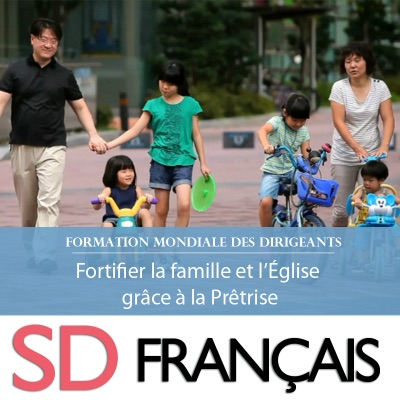 Formation mondiale des dirigeants   SD   FRENCH