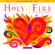 Paul Wilbur & Integrity's Hosanna! Music - Holy Fire (Live)