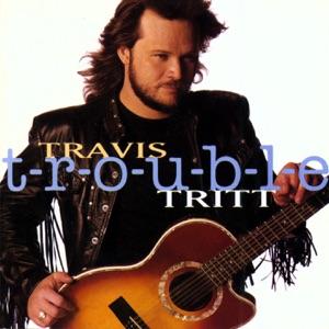 Travis Tritt - T-R-O-U-B-L-E - Line Dance Music