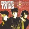 Arista Heritage Series: Thompson Twins ジャケット写真