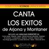Canta Los Exitos De Arjona y Montaner - Las Versiones Karaoke - Brava HitMakers