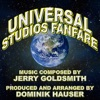 Universal Studios Fanfare - Single