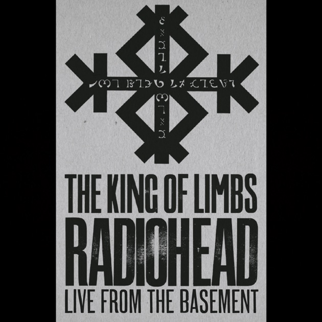 Live From The Basement By Radiohead On