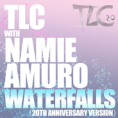 Waterfalls (20th Anniversary Version)