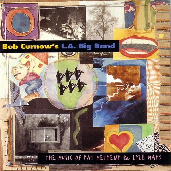 Pat Metheny - Dream Of The Return