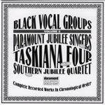 Paramount Jubilee Singers - Steal Away to Jesus (Take 1)