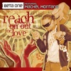 Reach On Out For Love feat Machel Montano