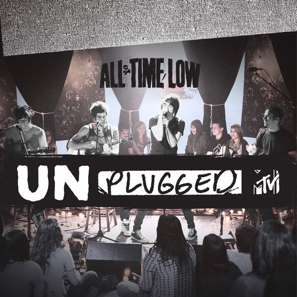MTV Unplugged (Live) - EP