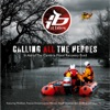Calling All the Heroes (feat. Marillion, Francis Dunnery, John Wetton, Geoff Downes, Jem Godfrey and Jason Perry) - Single ジャケット写真