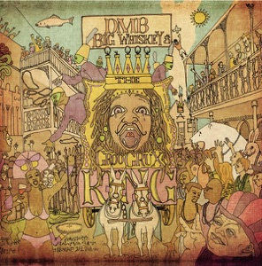 Big Whiskey and the GrooGrux King (Deluxe Edition) Mp3 Download