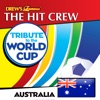 Tribute to the World Cup Australia